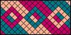 Normal pattern #9101 variation #64559
