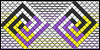 Normal pattern #44573 variation #64563