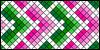 Normal pattern #31525 variation #64567