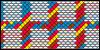 Normal pattern #44074 variation #64577