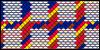 Normal pattern #44074 variation #64579