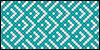 Normal pattern #26233 variation #64587