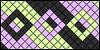 Normal pattern #9101 variation #64597