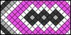 Normal pattern #26750 variation #64598