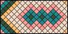 Normal pattern #26750 variation #64608