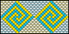 Normal pattern #44573 variation #64609