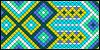 Normal pattern #24111 variation #64626