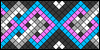 Normal pattern #39689 variation #64655