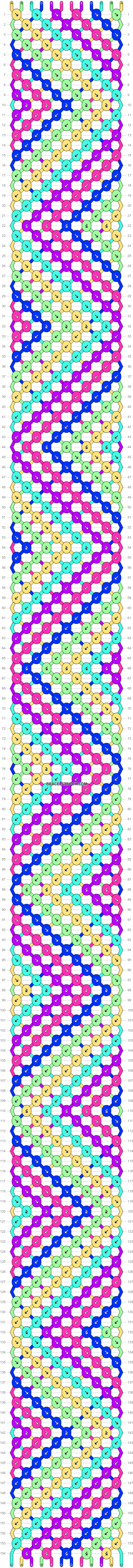 Normal pattern #39932 variation #64658 pattern