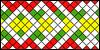Normal pattern #9649 variation #64660