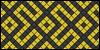 Normal pattern #3421 variation #64664