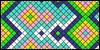 Normal pattern #44498 variation #64669
