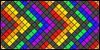 Normal pattern #31525 variation #64704