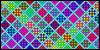 Normal pattern #35754 variation #64727