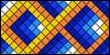 Normal pattern #36181 variation #64736