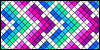 Normal pattern #31525 variation #64745