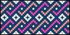 Normal pattern #14702 variation #64778