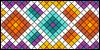Normal pattern #10659 variation #64789