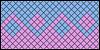 Normal pattern #10944 variation #64813