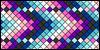 Normal pattern #25049 variation #64818