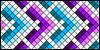 Normal pattern #31525 variation #64820