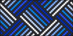 Normal pattern #40941 variation #64824