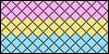 Normal pattern #69 variation #64840