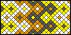 Normal pattern #22803 variation #64853