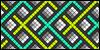 Normal pattern #43059 variation #64882