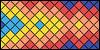 Normal pattern #16934 variation #64894