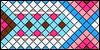 Normal pattern #29554 variation #64895