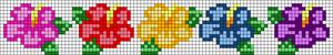 Alpha pattern #44608 variation #64918