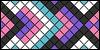 Normal pattern #43644 variation #64919