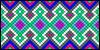 Normal pattern #44675 variation #64928