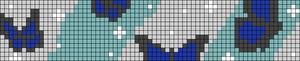 Alpha pattern #44432 variation #64936