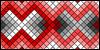 Normal pattern #26211 variation #64954