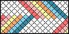 Normal pattern #2285 variation #64966