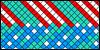 Normal pattern #4488 variation #64982