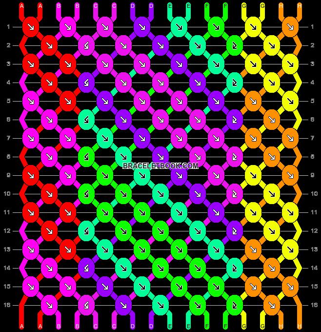 Normal pattern #41038 variation #64985 pattern