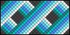 Normal pattern #25992 variation #64986
