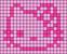Alpha pattern #994 variation #64992