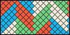 Normal pattern #8873 variation #64996