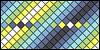 Normal pattern #44650 variation #65000