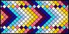 Normal pattern #25198 variation #65005