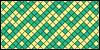 Normal pattern #9342 variation #65007