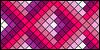 Normal pattern #31612 variation #65014