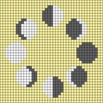 Alpha pattern #42522 variation #65016