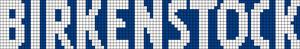 Alpha pattern #42771 variation #65023