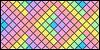Normal pattern #31612 variation #65047
