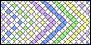 Normal pattern #25162 variation #65051